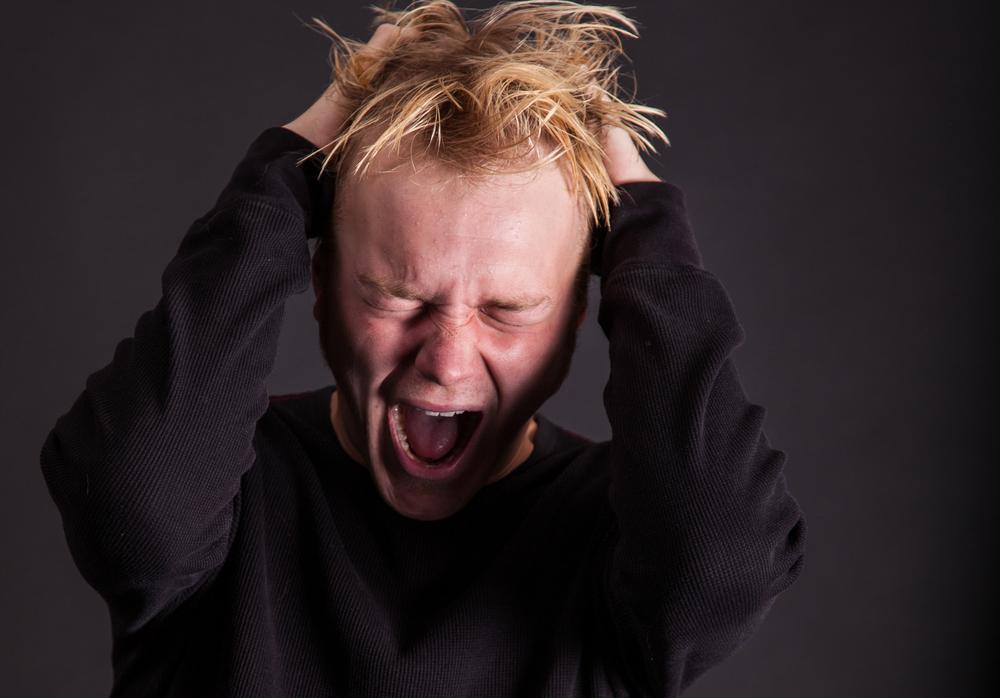 Синдром панической атаки симптомы лечение