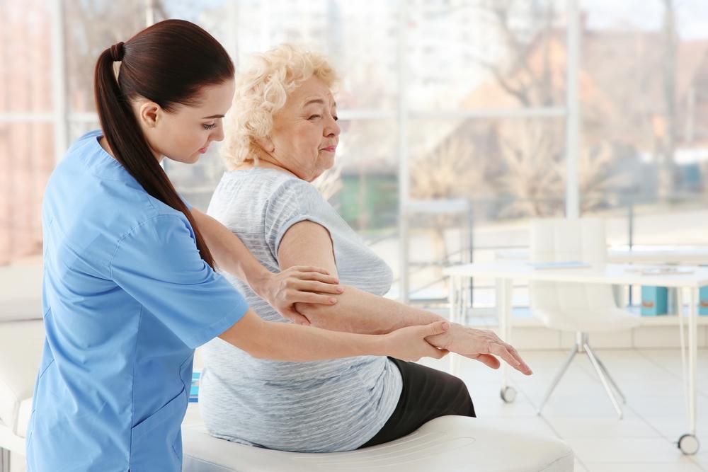 Как ходить после геморрагического инсульта