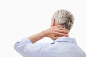 Остеохондроз шейного отдела позвоночника симптомы принципы диагностики и лечение