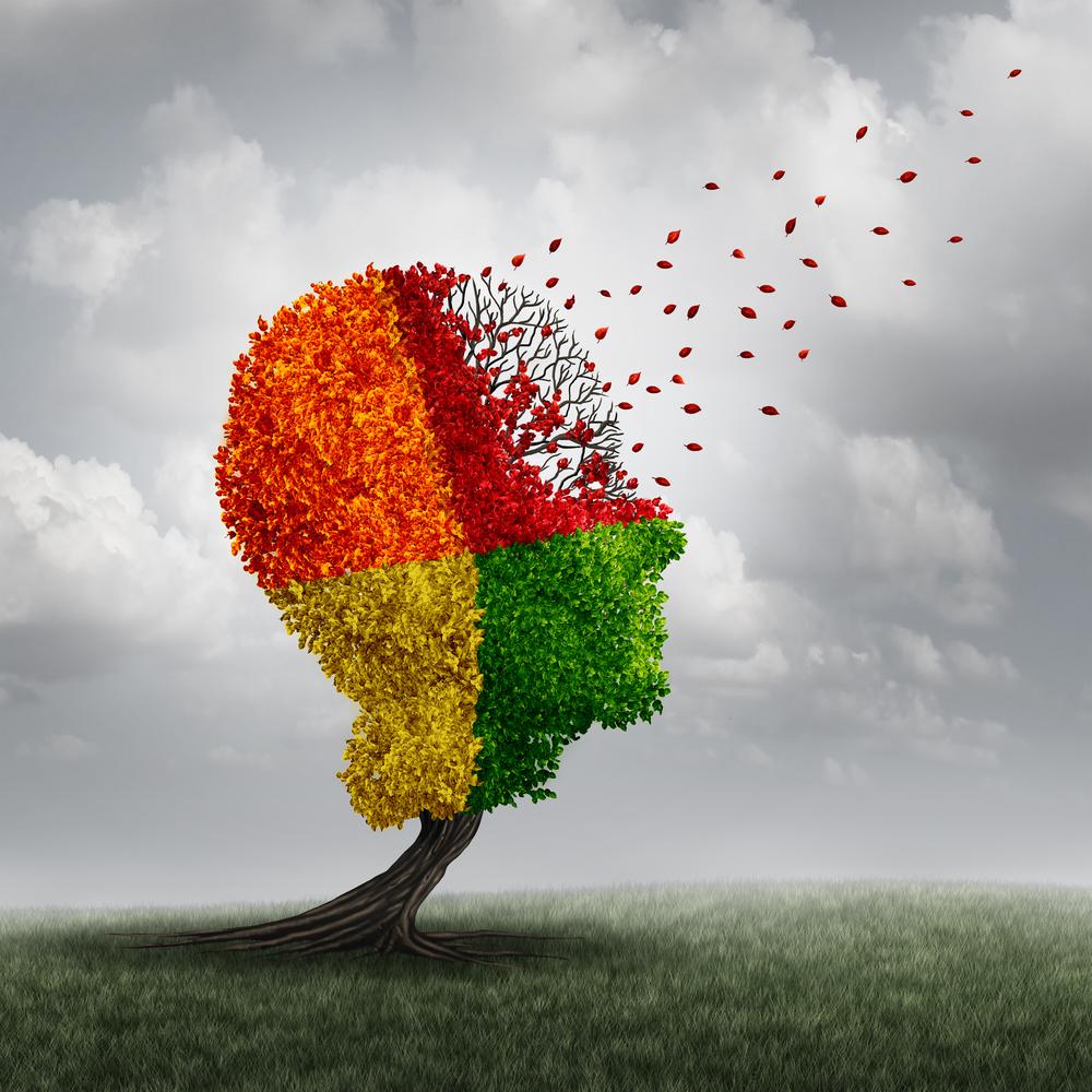 Болезнь альцгеймера симптомы и признаки лечение препараты