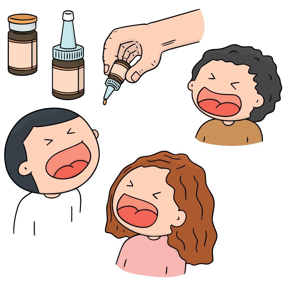 Прививка от полиомиелита инактивированная