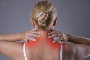 Неврологические проявления остеохондроза шейного отдела позвоночника