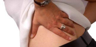 Остеохондроз поясничного отдела причины симптомы диагностика
