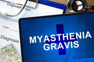 Современные препараты для лечения миастении