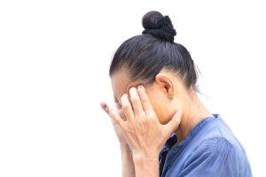 Как у вас головные боли напряжения