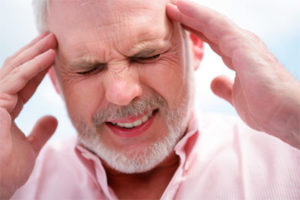 Инсульт первые признаки и симптомы