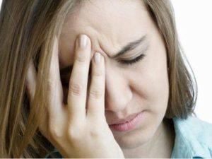 Мигрень у женщин симптомы и лечение