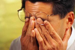 Что такое синдром Толосы-Ханта Причины симптомы лечение