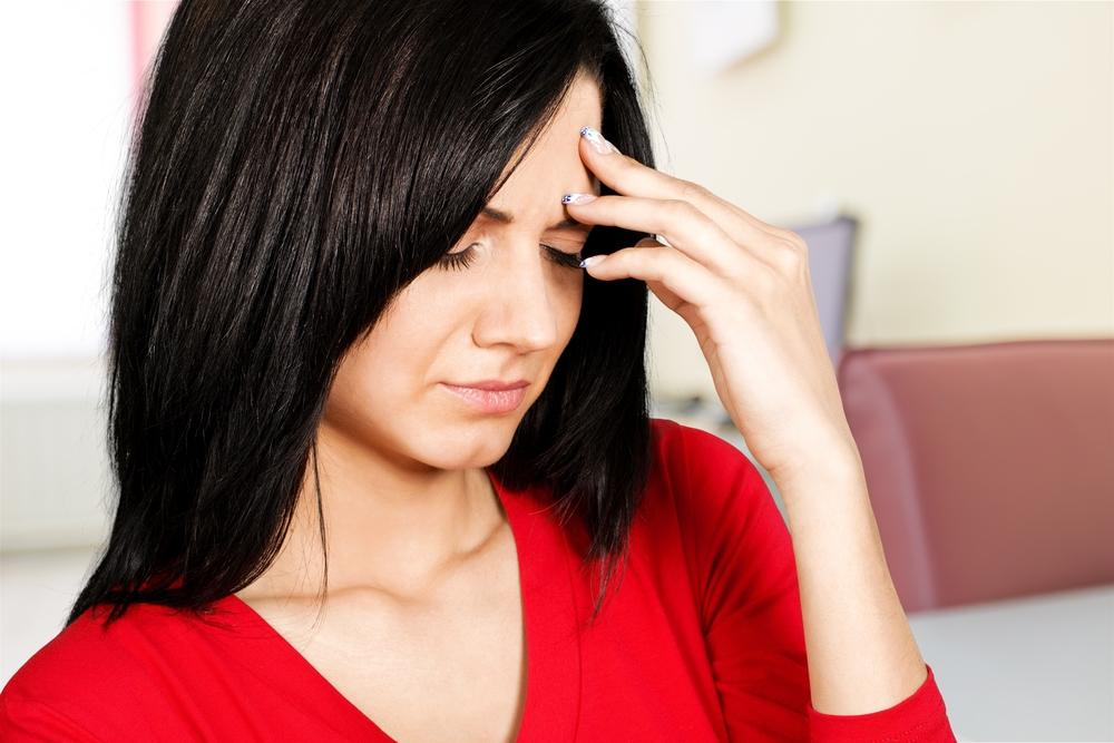 Головокружение и тошнота при нормальном давлении, причины