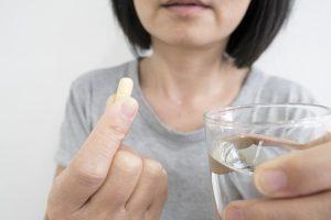 Ибупрофен при мигрени