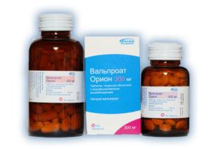 Противосудорожные препараты при эпилепсии обзор средств
