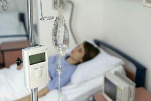Комы классификация признаки принципы лечения