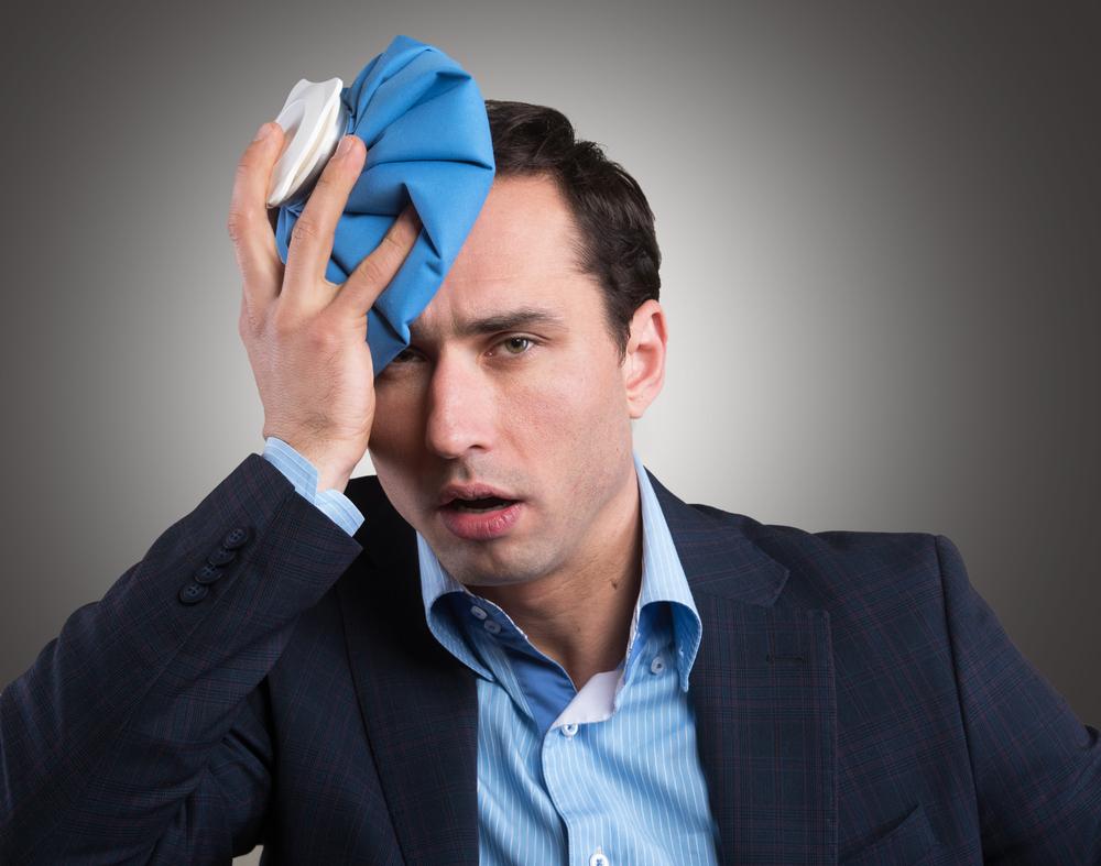 Черепно мозговая травма первая доврачебная помощь