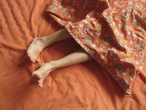 Синдром беспокойных ног симптомы и лечение