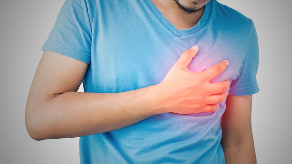 Лечение грудного отдела позвоночника: симптомы и лечение остеохондроза в клинике «Мастерская Здоровья» в Санкт-Петербурге