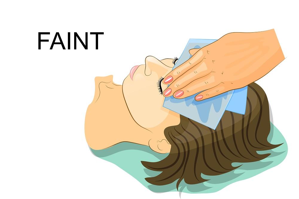 Обморок – причины, симптомы, первая помощь при обмороке