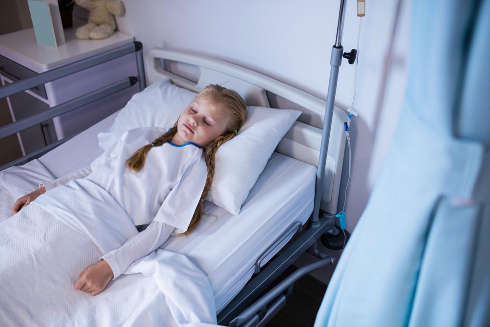 Полиомиелит: симптомы, лечение и профилактика