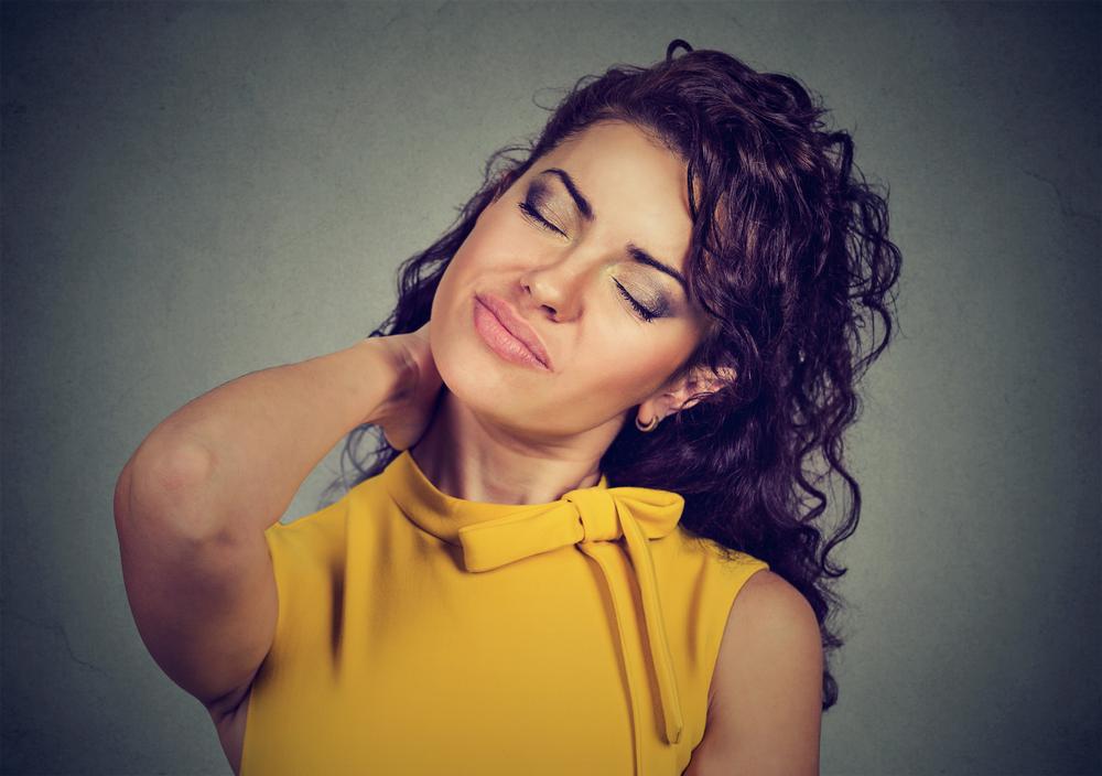 Лечение невралгии затылочного нерва в домашних условиях