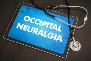 Невралгия затылочного нерва симптомы