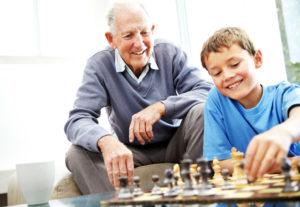 сенильная деменция симптомы лечение