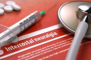 Межреберная невралгия боль под мышкой