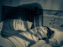 Сонный паралич причины признаки принципы диагностики и лечения