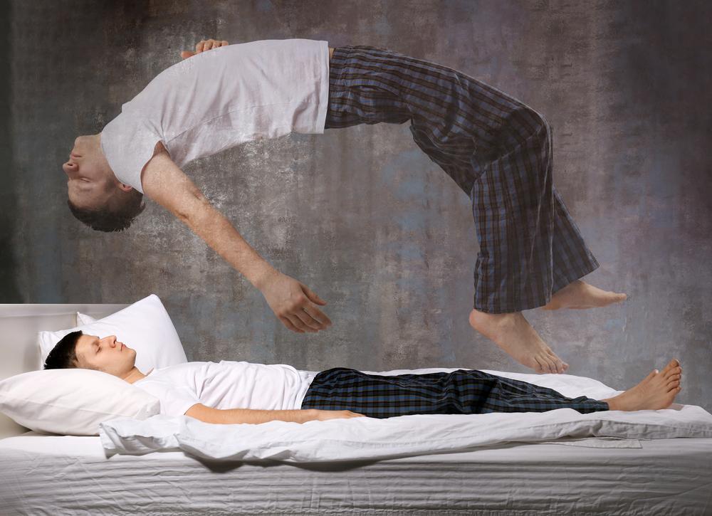 Сонный паралич лечение