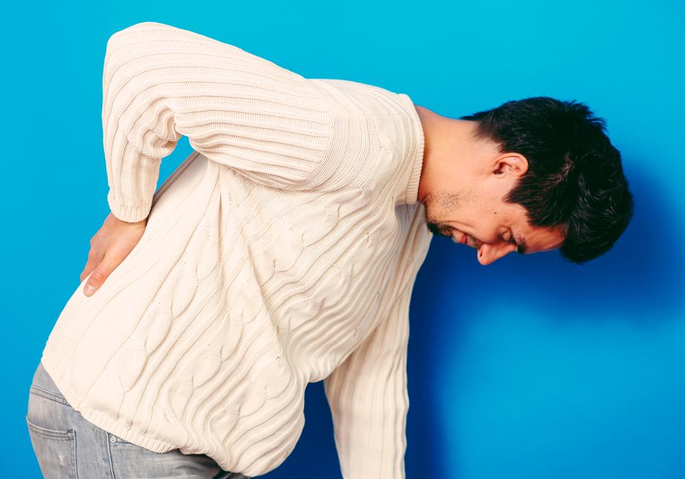 Вертеброгенная люмбалгия причины симптомы лечение
