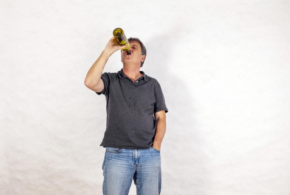 Алкогольная эпилепсия: причины, симптомы и лечение