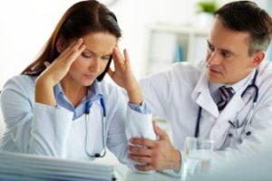 Синдром хронической усталости симптомы и диагностика