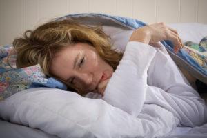 Хроническая усталость симптомы и лечение