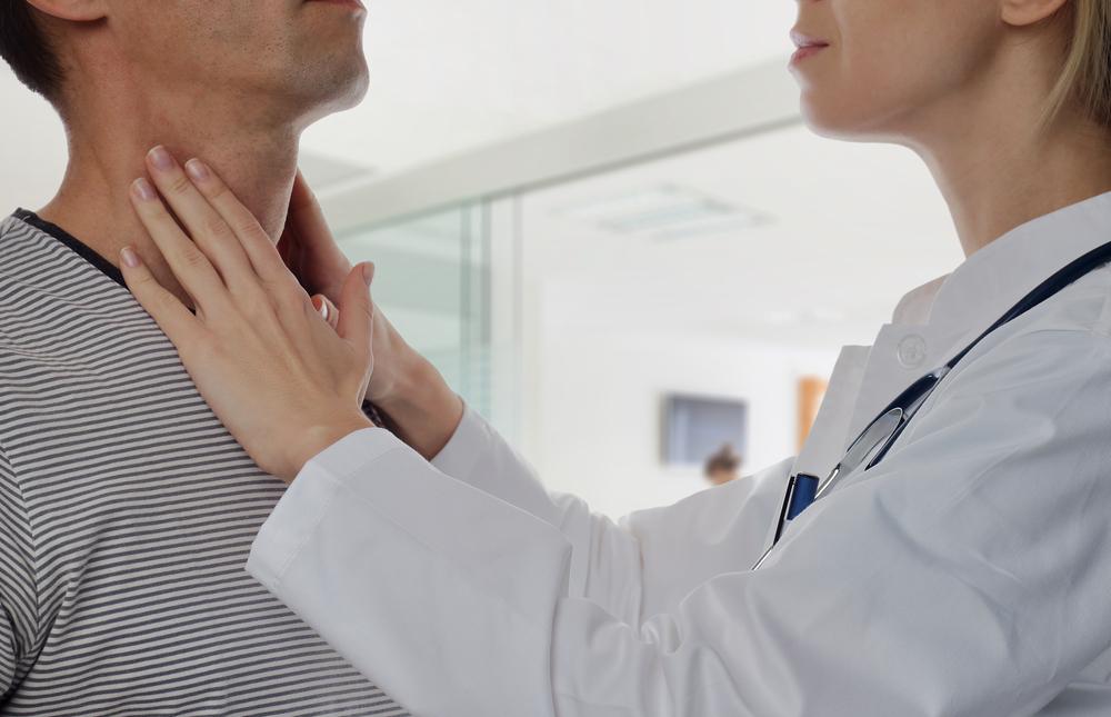 Токсикоз щитовидной железы