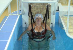 Физиотерапия в лечении болезней нервной системы водолечение