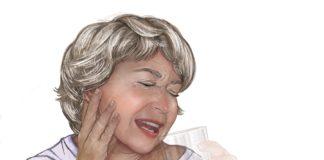 Языкоглоточный нерв невралгия