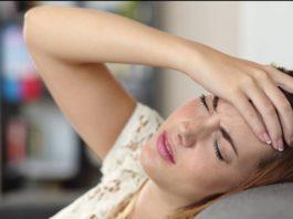 абузусные головные боли