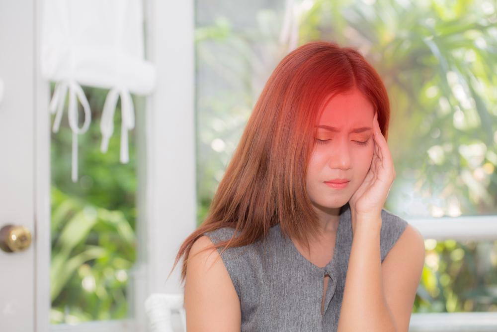 Абузусная головная боль лечение