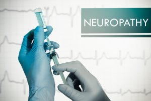 Периферическая нейропатия нижних конечностей