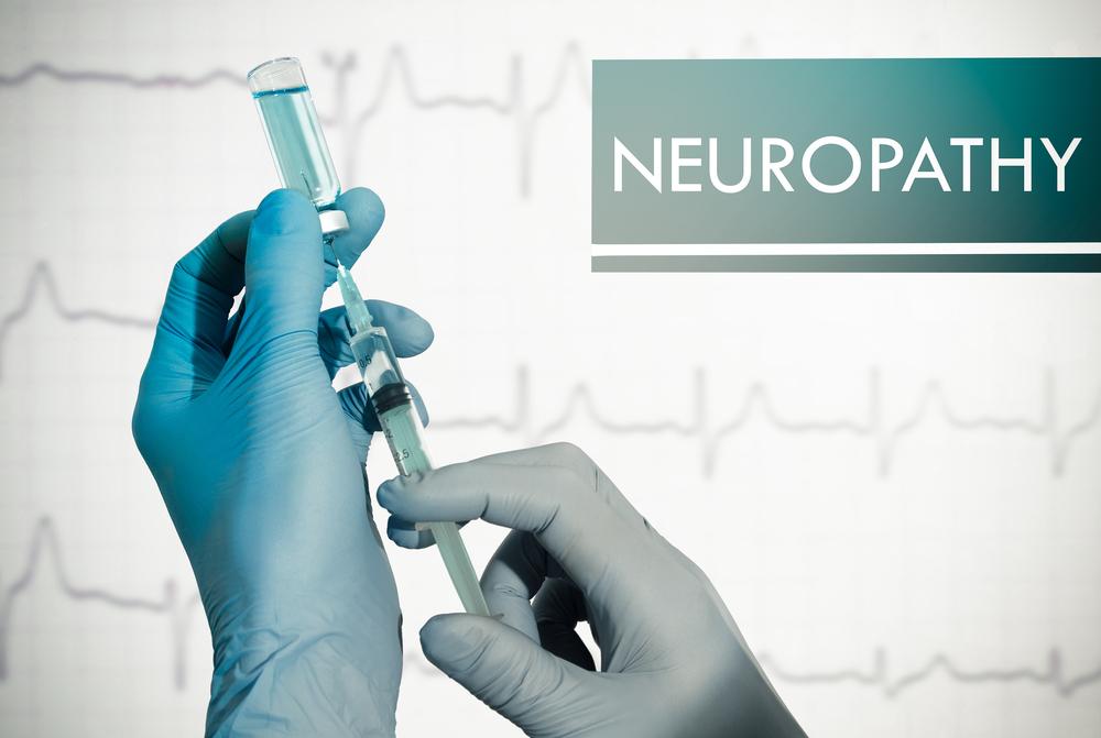 Полинейропатия - лечение, симптомы, причины, диагностика