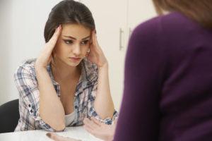 Неврозы у подростков