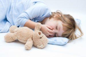 Энцефалит и энцефалитическая реакция у детей