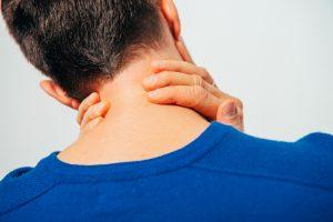 Синдром лермитта при остеохондрозе