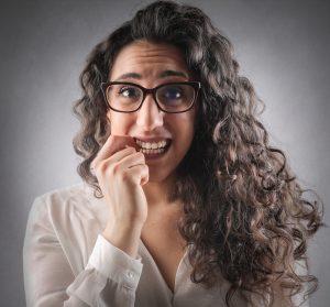Нервный тик – причины и симптомы нервного тика