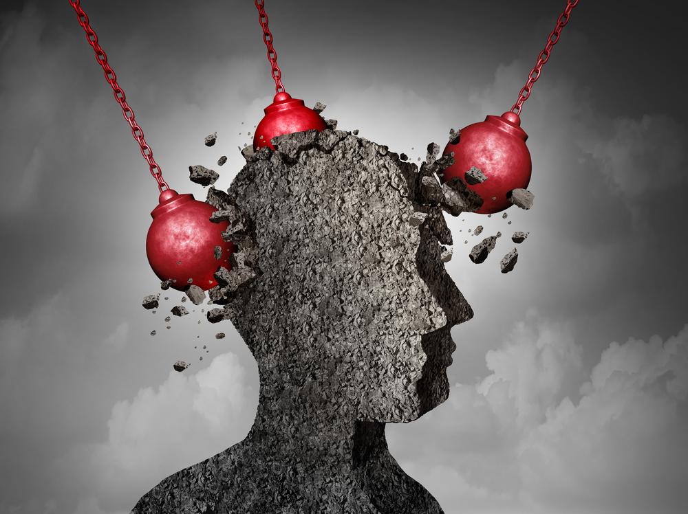 Травма головы: какие могут быть последствия