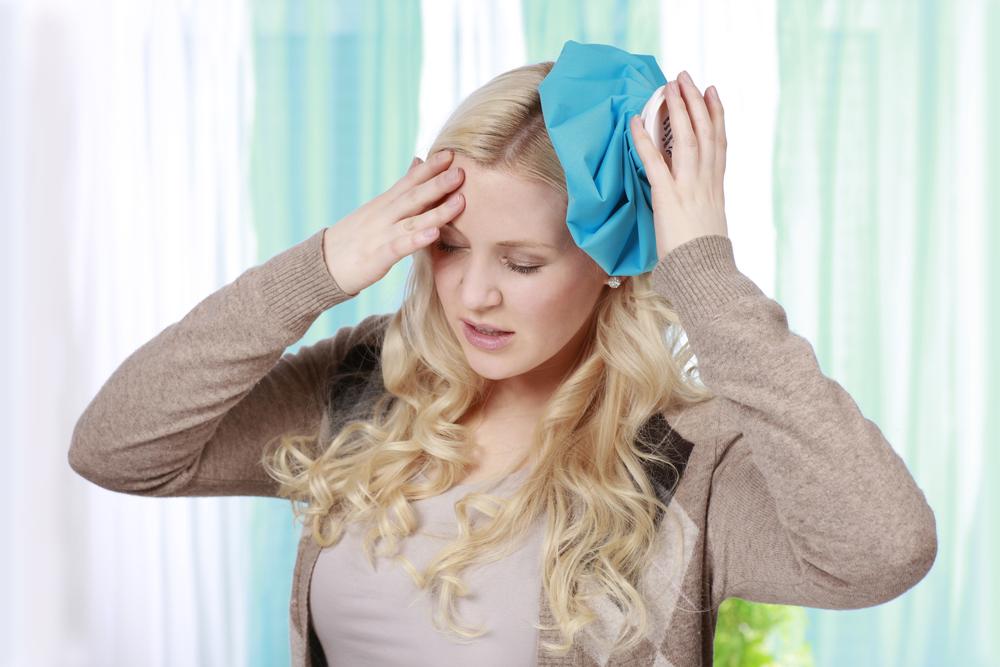 Признаки сотрясения головного мозга у взрослых